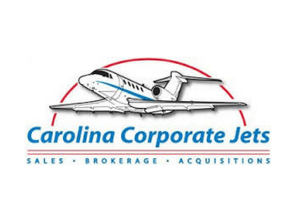 Charlotte Carolina Corporate Jets